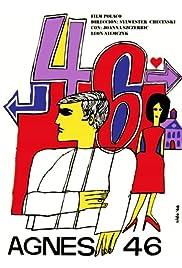 Agnieszka 46 Poster