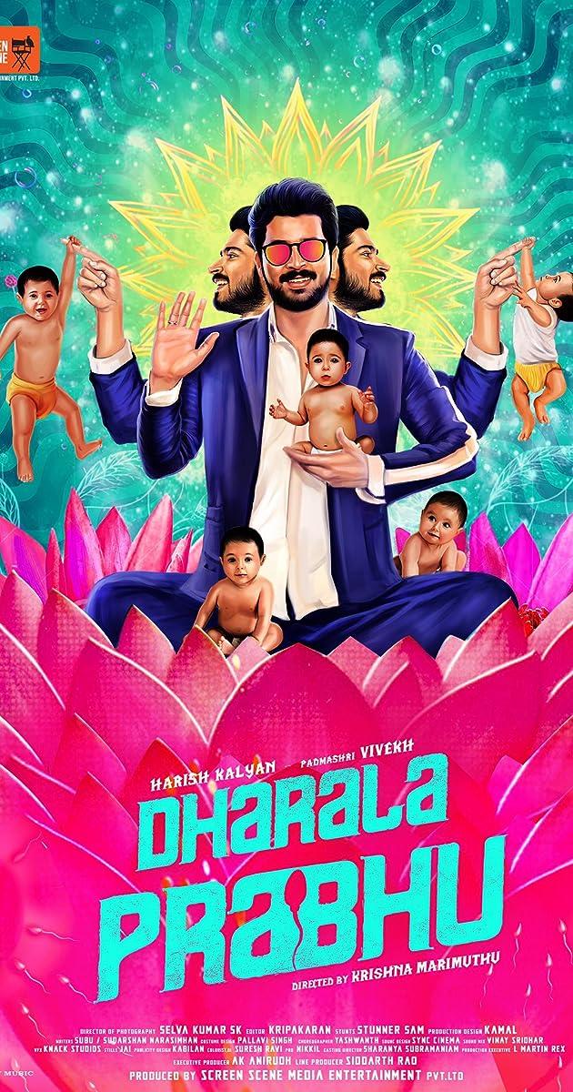 Dharala Prabhu download