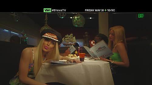 Stevie TV: Season 2