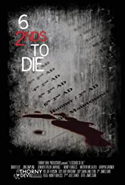 Six 2nds to Die Poster