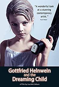 Primary photo for Gottfried Helnwein and the Dreaming Child