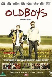 Oldboys Poster