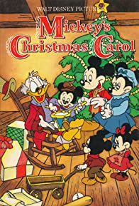 Primary photo for Mickey's Christmas Carol