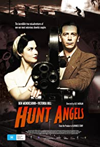 Primary photo for Hunt Angels
