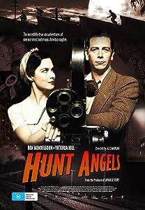 Hunt Angels Australia