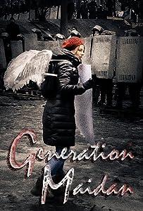 Film zum Anschauen Generation Maidan: A Year of Revolution & War [1280p] [mts] [480x854] by Andrew Tkach
