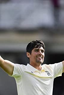 Alastair Cook Picture