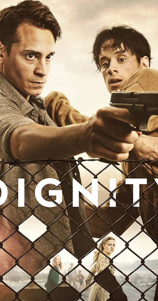Download Dignity or watch streaming online complete episodes of  Season 1 in HD 720p 1080p using torrent