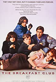 The Breakfast Club (1985) Poster - Movie Forum, Cast, Reviews