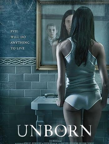 The Unborn (2009) 720p