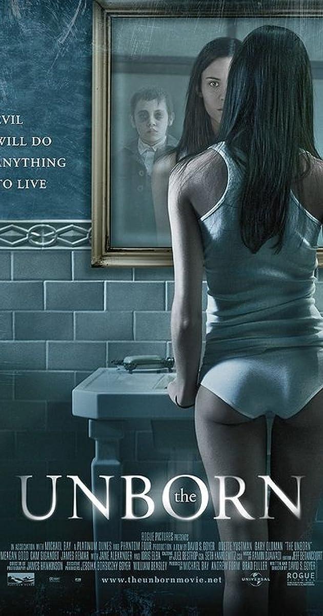 Watch Full HD Movie The Unborn (2009)