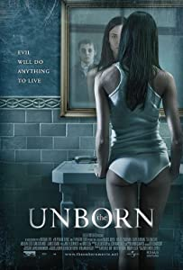 3d short movies downloads The Unborn by Eric Valette [1080i]