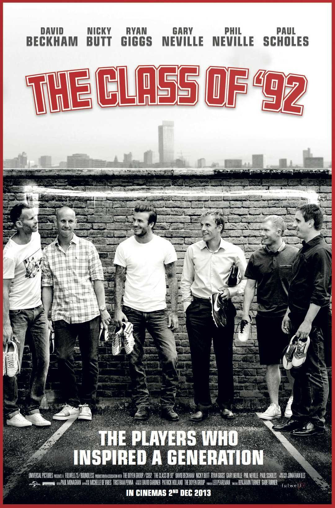 class of 92 full movie online