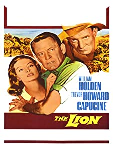 Youtube full movies The Lion USA [WEB-DL]