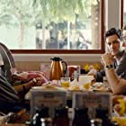 Justin Bartha, Bradley Cooper, and Ed Helms in The Hangover Part II (2011)