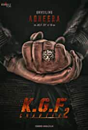 K.G.F: Chapter 2 (2021) HDRip kannada Full Movie Watch Online Free MovieRulz