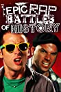 Epic Rap Battles of History (2010) Poster