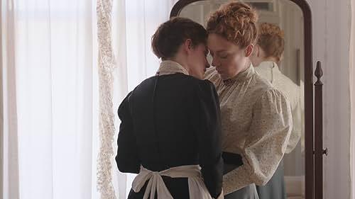A psychological thriller based on the infamous 1892 murders of the Borden family, starring Chloë Sevigny and Kristen Stewart.