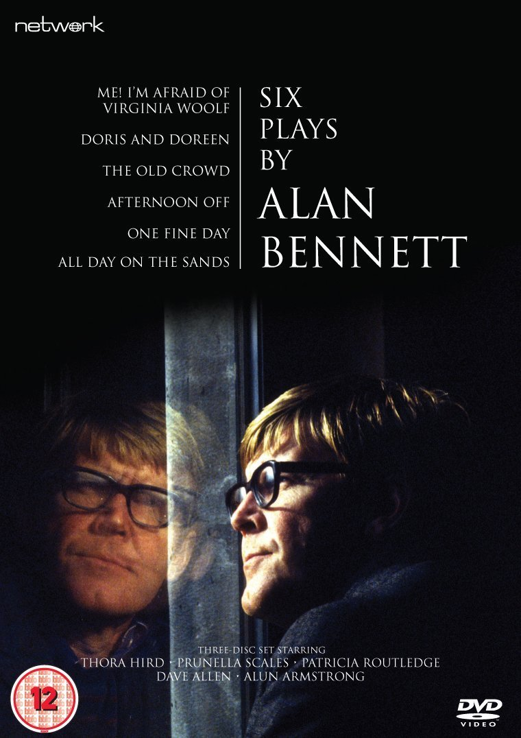 Alan Bennett in The Old Crowd (1979)