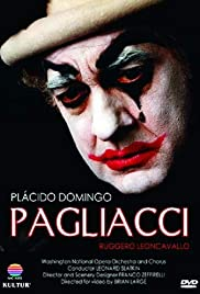 Image result for pagliacci