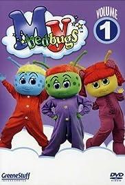 My Bedbugs Poster