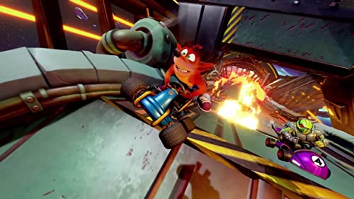 Crash Team Racing Nitro-Fueled: Accolades Trailer