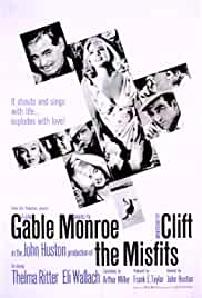 Watch Movie The Misfits (1961)