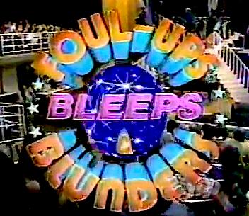 Foul-Ups, Bleeps & Blunders (1984)