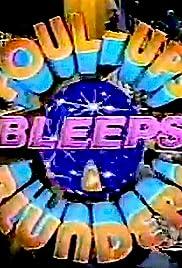 Foul-Ups, Bleeps & Blunders Poster