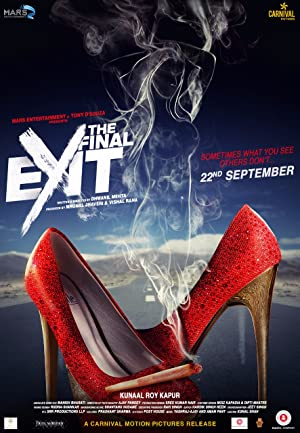 The Final Exit movie, song and  lyrics