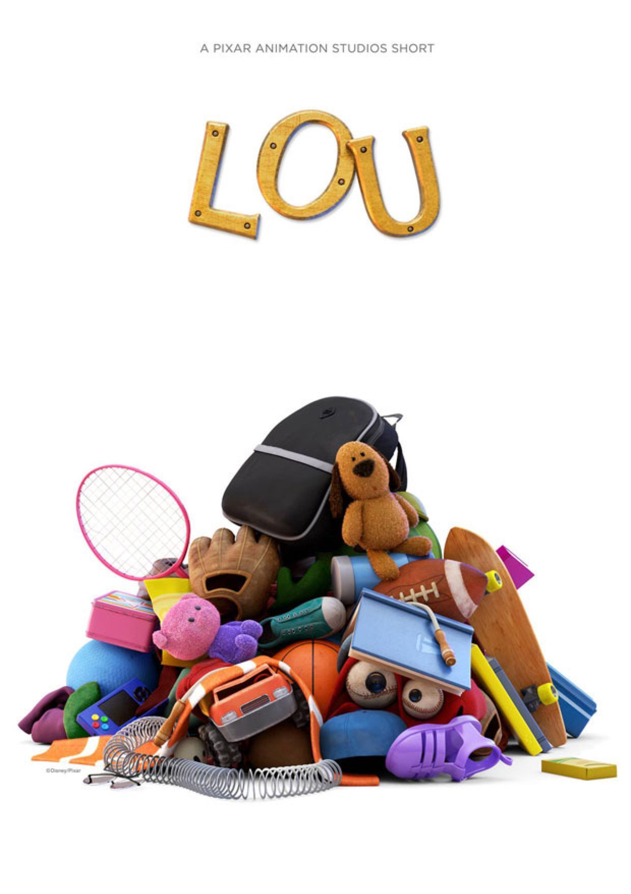 Lou (2017) BluRay 1080p
