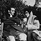 """""""A Place in the Sun"""" Elizabeth Taylor and Montgomery Clift 1951 Paramount"""