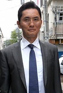 Yutaka Matsushige Picture
