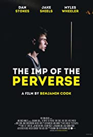 The Imp of the Perverse Poster