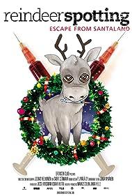 Reindeerspotting - pako Joulumaasta (2011) Poster - Movie Forum, Cast, Reviews