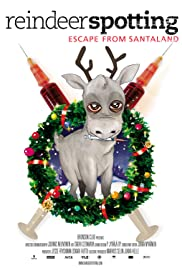 Reindeerspotting - Escape from Santaland Poster