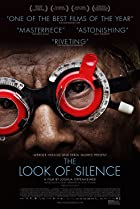 The Look of Silence (2014) Poster