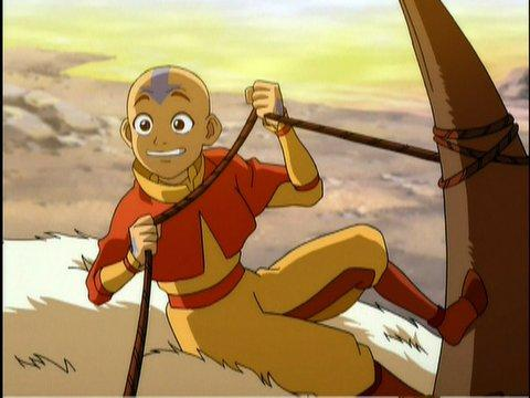 Avatar - La leggenda di Aang 720p torrent