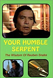Your Humble Serpent Poster