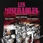 Michel Bouquet in Les misérables (1982)