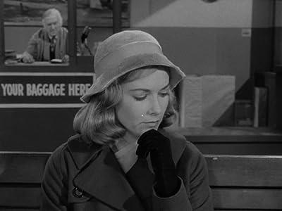 Film lädt DVD herunter The Twilight Zone: Mirror Image [FullHD] [4K2160p] by Rod Serling