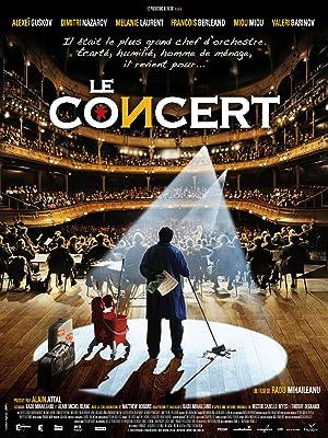 The Concert (2009) online sa prevodom