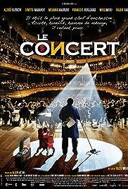 Download Le concert (2009) Movie