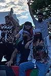 Bella Hadid Attends Pro-Palestine March, Responds To Critics