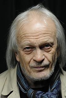 Wieslaw Komasa Picture