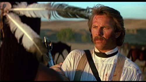 Trailer for Dances With Wolves