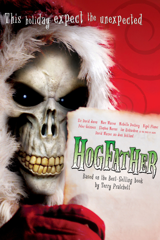 Terry Pratchett's Hogfather (TV Movie 2006) - IMDb