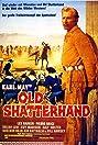 Old Shatterhand (1964) Poster