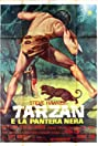 Tarzan and the Brown Prince