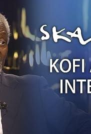 Kofi Annan/Christel Alsos/Kristin Enmark/Bob Geldof/Bo Kaspers Orkester Poster